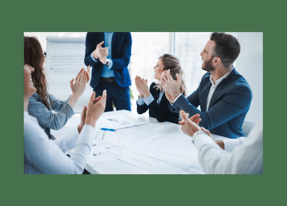 Cómo ayuda el Test Disc a los negocios
